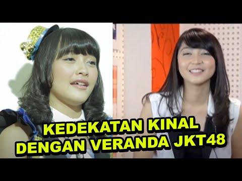 Uniknya JKT48 :Kata Kinal JKT48 tentang Ve JKT48