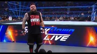 WWE Smackdown Toronto 8/13/2019 - Live Review - Sasha Banks - Fredo