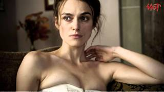 "Keira Christina Knightley. Sexy actress, model and singer. Two-time nominee for ""Oscar"""
