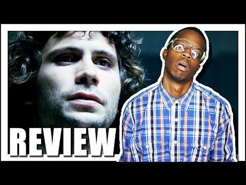 Inside - Short Film Review