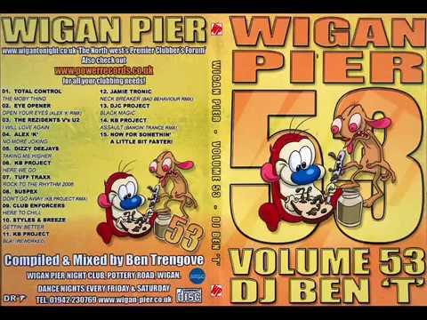 Wigan Pier Cds Wigan Pier Volume 53