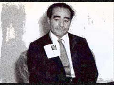 Adnan Menderes'in Kendi Sesinden Hitabet...