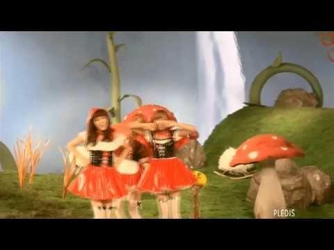 Orange Caramel - Aing ~ Karaoke video
