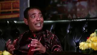 Abebe Melese Interview at Seifu Fantahun Show - Part 2