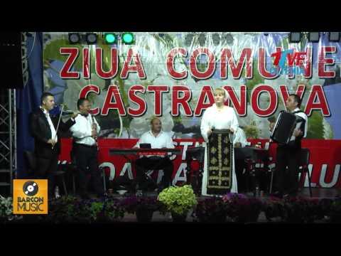 Sanda Argint - Super Colaj LIVE de muzica populara la ziua com. Castranova 2016