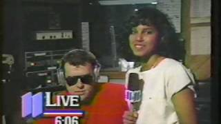 (www.RadioTapes.com) KQRS-FM (92.5 FM) 1988 KARE-TV Report - Minneapolis / St. Paul, Minnesota