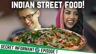 Episode 1: The REAL Indian food you