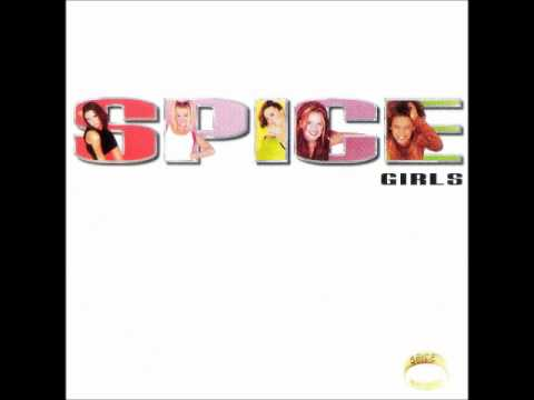 Spice Girls - Naked