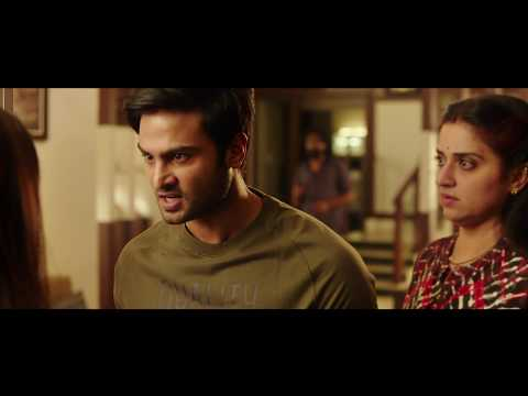 Super Star Krishna LAUNCHES Sammohanam Movie Trailer | Sudheer Babu | Aditi Rao | Tollywood Nagar