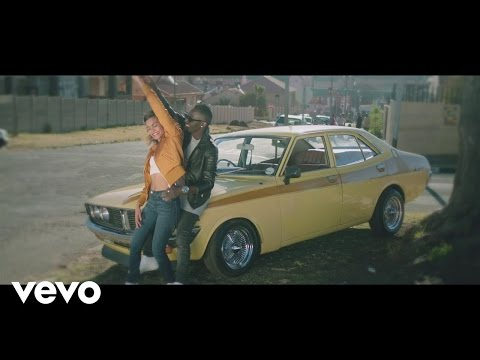 Barakah The Prince, Alikiba - Nisamehe [Official Video]