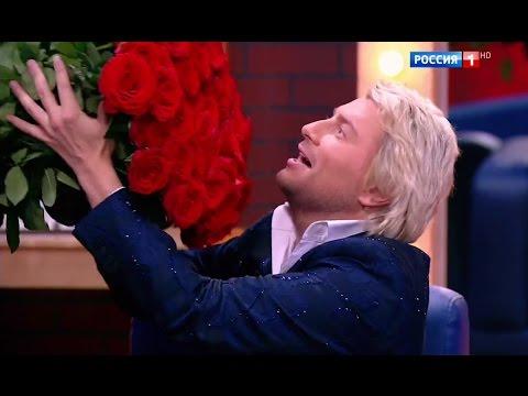 Субботний вечер. День рождения Николая Баскова. Концерт от 15.10.16