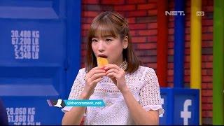 Download Lagu Haruka JKT48 Malah Ketagihan Es Krim Rasa Mie Ayam Bawang Gratis STAFABAND