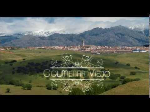 Video Institucional del Ayuntamiento de Colmenar Viejo. Madrid, España.