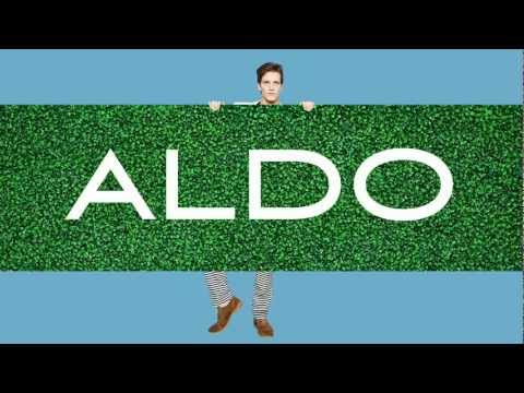 ALDO Shoes | Check Your Hedge | Spring 2013