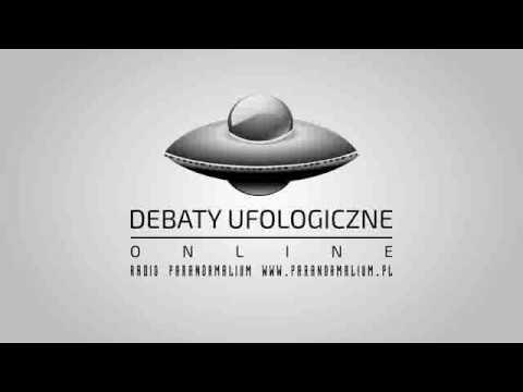 76. Debata Ufologiczna Online: Kto się boi prawdy o UFO?