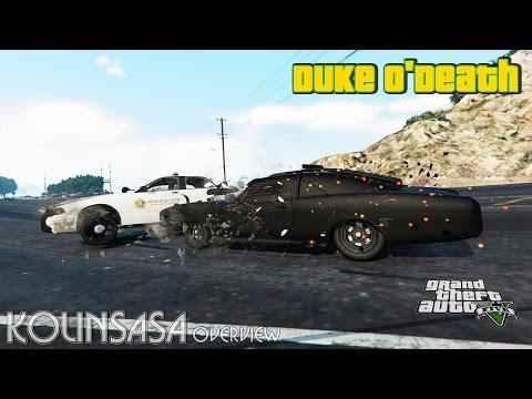 Duke O Death