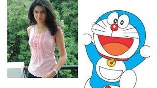 Real Voice behind Cartoons 2018 Hindi HD