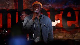 JACOB BANKS - Worthy I Jamboree Jazz Club