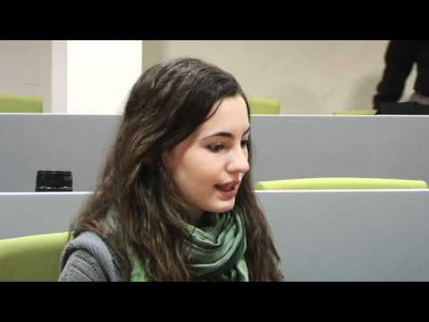 Entrevista a Ivana Baquero FANCINE 2010