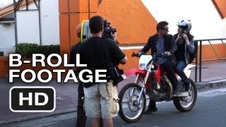 The Bourne Legacy - The Bourne Legacy - Raw B-Roll Footage (2012) Jeremy Renner Movie HD