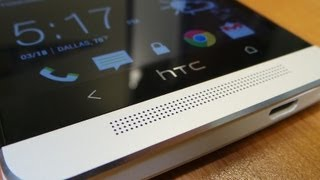 HTC One Review Part 1