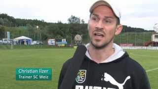 ASK Voitsberg - SC Weiz