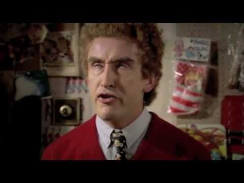 Steve Coogan Toy Shop Owner