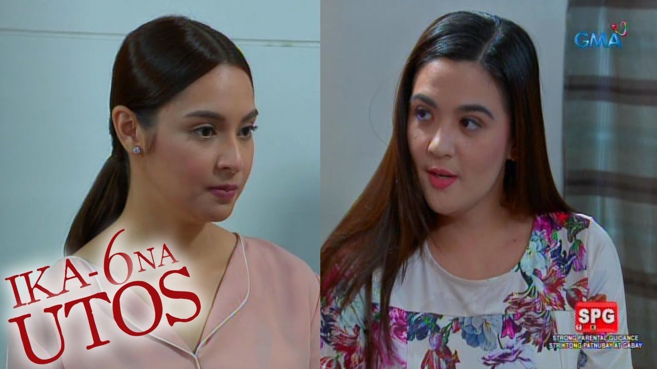 Ika-6 na Utos: The real mother vs the feeling mother