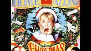 John Williams - Carol Of The Bells (Home Alone) with lyrics