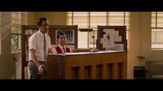 "Saving Mr Banks - ""The Music"""