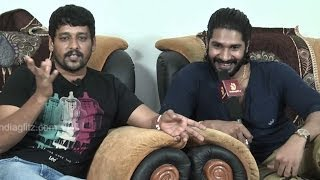 Ordinary - Vidharth And Ramana About Jannal Oram | Interview | Tamil Movie | Parthiban, Vimal