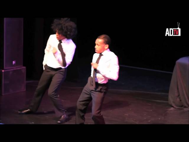 Mindless Behavior Exclusive London Performance Footage