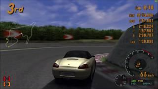 Gran Turismo 3 - Spider & Roadster [PRO] (+ Prize Car)