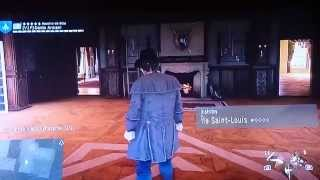 LOGRO SABELOTODO ASSASSINS CREED UNITY