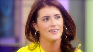 Helen Wood's Worst Bits - Big Brother