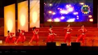 Thattathin Marayathu - Dileep in Australia 2013 (Melbourne) Intro dance by Rhythm Speaks