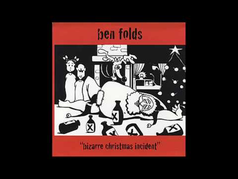 Ben Folds Five - Bizarre Christmas Incident