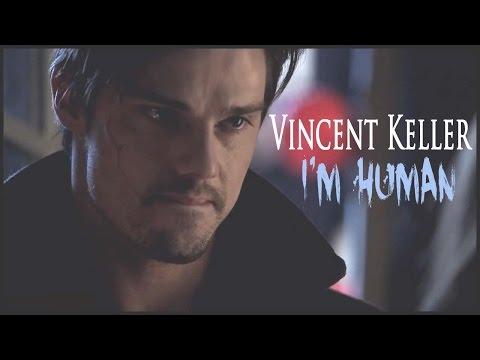 ► Vincent Keller - I'm Human