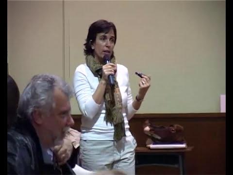 Dra Silvia Renata Figiacone - Neurociencia y Educación