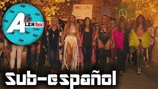 Little Mix Power Ft Stormzy Sub Español