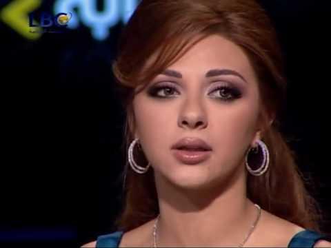 ميريام فارس - بدون رقابة - جزء 5