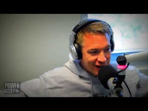 Diplo talks to Rikki Martinez about working with J. Cole & Snoop Lion