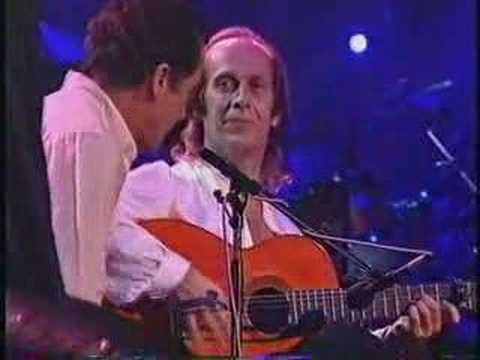 Paco de Lucia Live '92 in Sevilla Spain