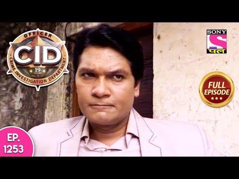 CID - Full Episode 1253 - 6th January , 2018 thumbnail