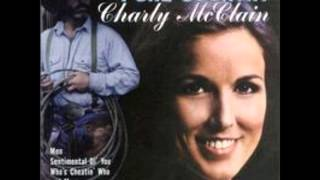 Watch Charly Mcclain When A Love Ain