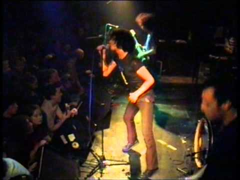At The Drive-In - Catacombs (Hannover 2001 - Master)