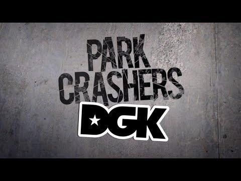 DGK Park Crashers