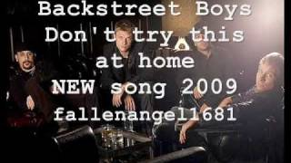 Watch Backstreet Boys Don