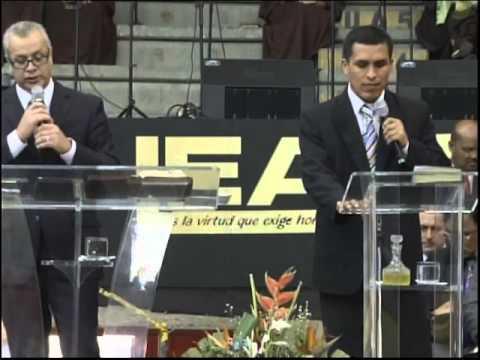12-01-2015 Antes muerto que desleal (Rev. Arturo Hernandez)