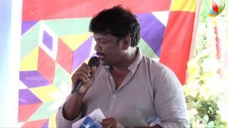 Director Bala and R. Parthiban Speech at Ilayaraja